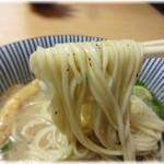 自家製麺 MENSHO TOKYO -