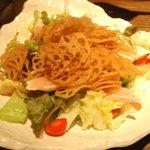 串とんぼ - サラダ