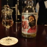 29630763 - BIG PEAT Blended Malt 54.9% 70cl Douglas Laing