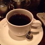 ベイシー - コーヒー(1000円)