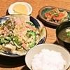 小春南 - 料理写真:ゴーヤチャンプルー