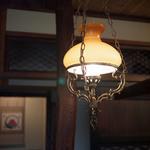 和蔵珈琲店 - 和蔵珈琲店 照明