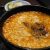 北竜 - 料理写真:坦々麺(坦々麺セット)