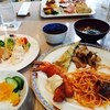 ブッフェレストラン MYRICA - 料理写真: