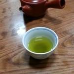 29634991 - お茶は飲み放題 2014.8