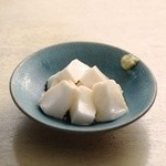 小春南 - ジーマミー豆腐