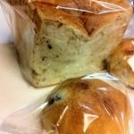 ホームベーカリー ピノ - 美味しい食パン