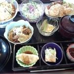 レストランひかり - 日替わりランチ700円です♪