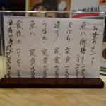 Uohachizushi -