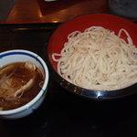 池田屋 - 肉汁大盛り 650円