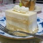 29640262 - レアチーズケーキ