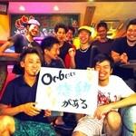 活海老バル orb Resort -