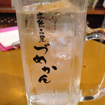 づめかん - 酒