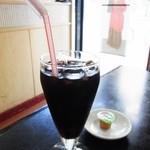 ブッダ - アイスコーヒー