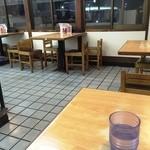 黒田藩 - 店内の様子