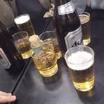 喜多方ラーメン 坂内 小法師 -