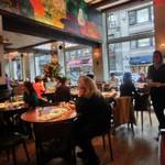 Gramacy Tavern -