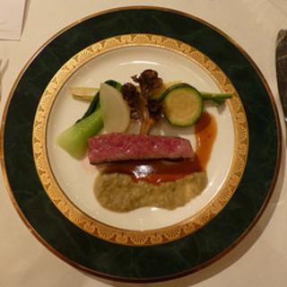 仏蘭西料理 エトワール