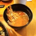 鮨処 膳 - お椀