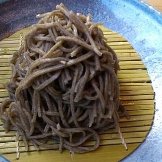 純そば 一風庵 - 料理写真:野の香