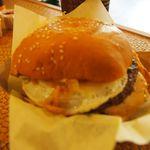 29649090 - ハンバーガー