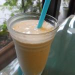 maple - バナナミルク