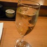 福島 - 梅酒