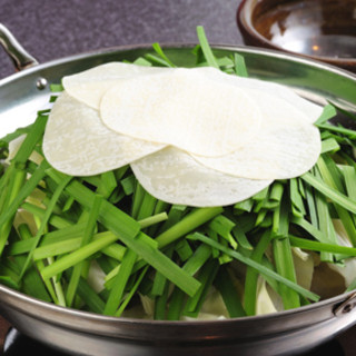 毎日新鮮な野菜を仕入れてます。