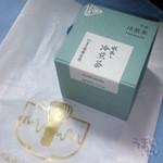 29650946 - 「祇園辻利 宇治冷煎茶 5g×15P入り」¥1,080(税込み)