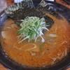 麺流 政宗 - 料理写真:辛醤油ラーメン 864円 2014.8