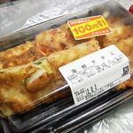 ポチャ - 海鮮チヂミ