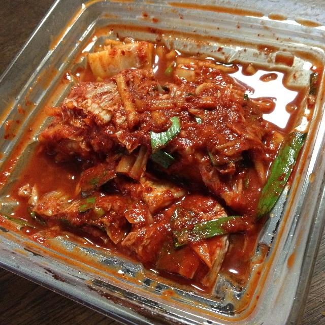 韓国惣菜 順姫