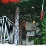 イタリア料理 リストランテ フィッシュボーン - 玄関