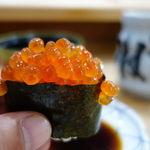つばさ寿司 - イクラ