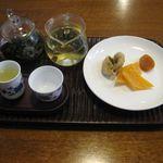 ISO茶房 - 金宣茶(2014.03)