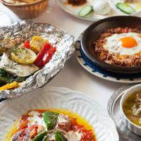 トルコ料理 ゲリック - 世界三大料理の一つ「トルコ料理」の奥深