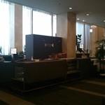 29665618 - ANAクラウンプラザホテル宇部の1階にあります。