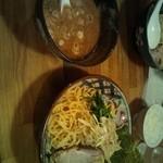 福気 - つけ麺