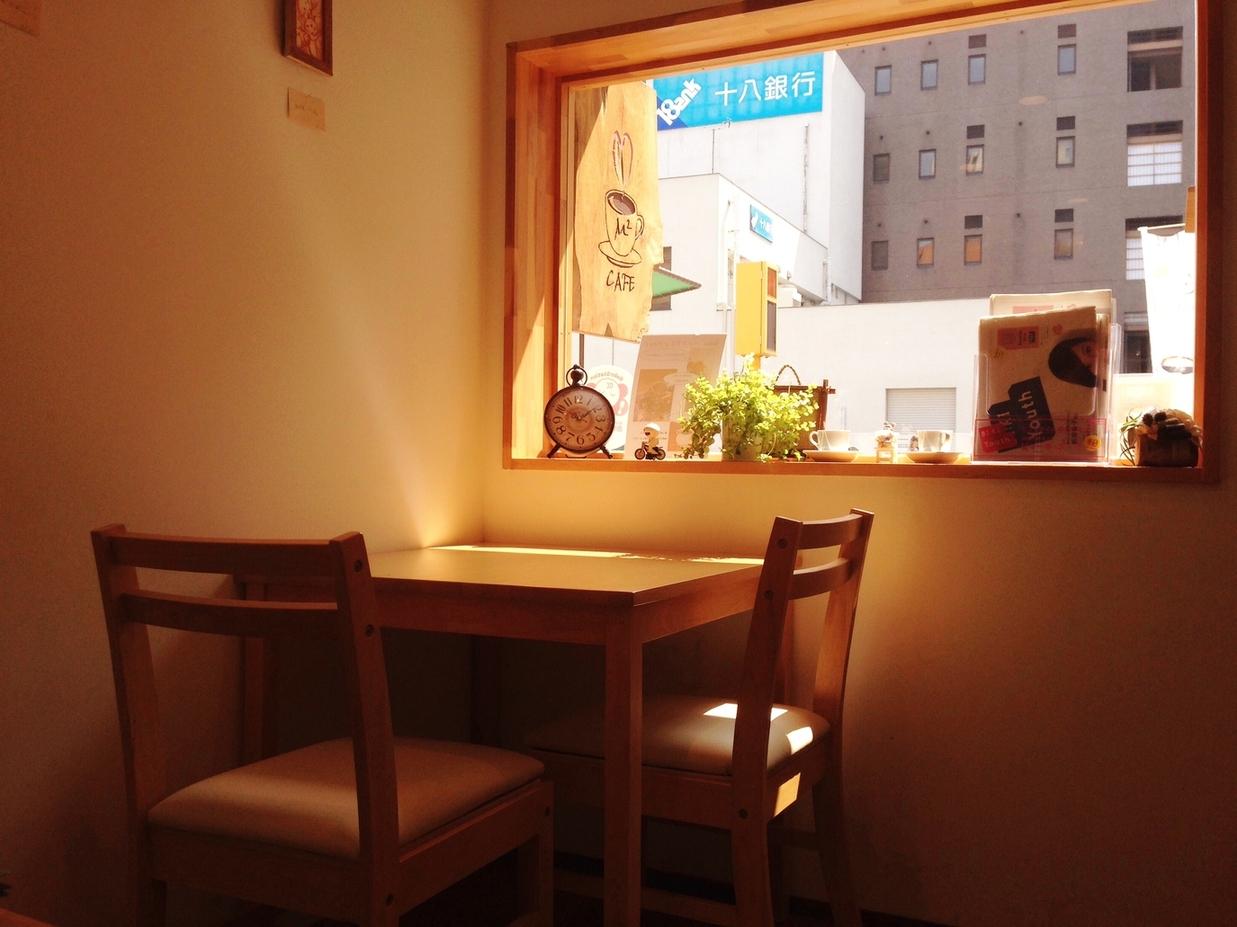 CAFE M2