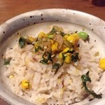 花ふさ - 胚芽米と雑穀のごはん