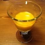 花ふさ - 野菜スープ