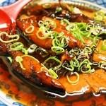 和歌寿司 - やりいか煮