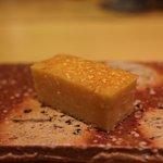 鮨 土方 - たまご
