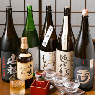 肉料理に合う京都のお酒♪