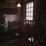Tea Room ポプラ -