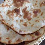 インド・パキスタン料理 ホット・スプーン - タンドールロティ