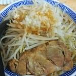 29683708 - 醤油ふじ麺