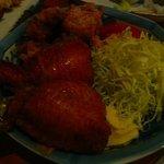 ふぐ・ちゃんこ鳥義 - おいしい鳥餃子