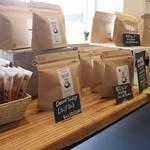 クロカフェ - カフェインレスコーヒーのドリップバッグ