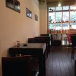 楓屋カフェ -